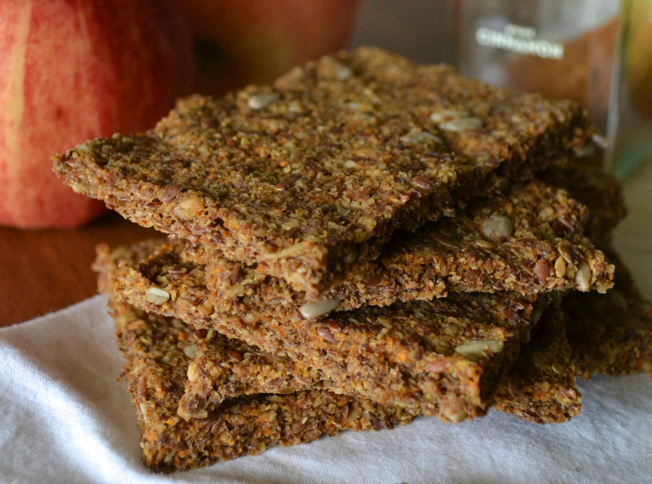 Apple Cinnamon Toast