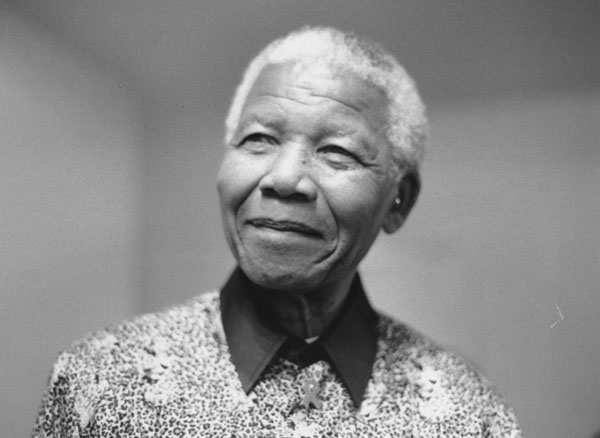 5 Lessons for All Activists from Nelson Mandela