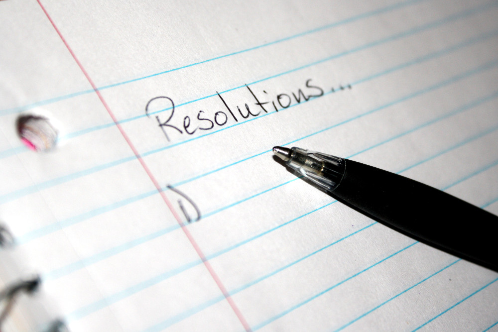 5 Easy New Year's Resolutions That Can Help Animals