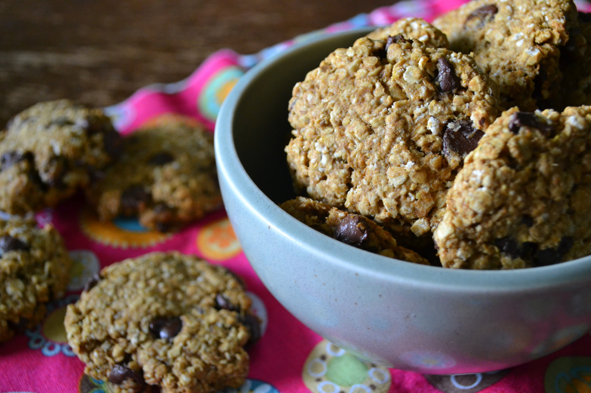 10 Recipes for National Chocolate Chip Cookie Day