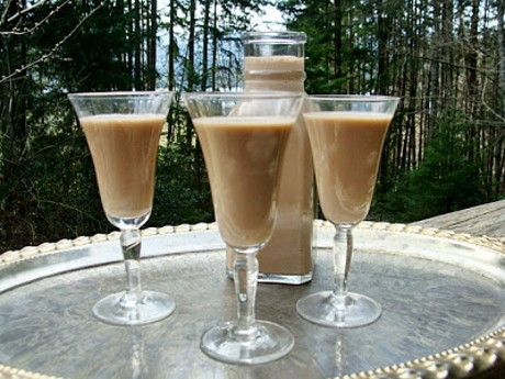 Soy-Dairy-and-Gluten Free Irish Cream Liqueur