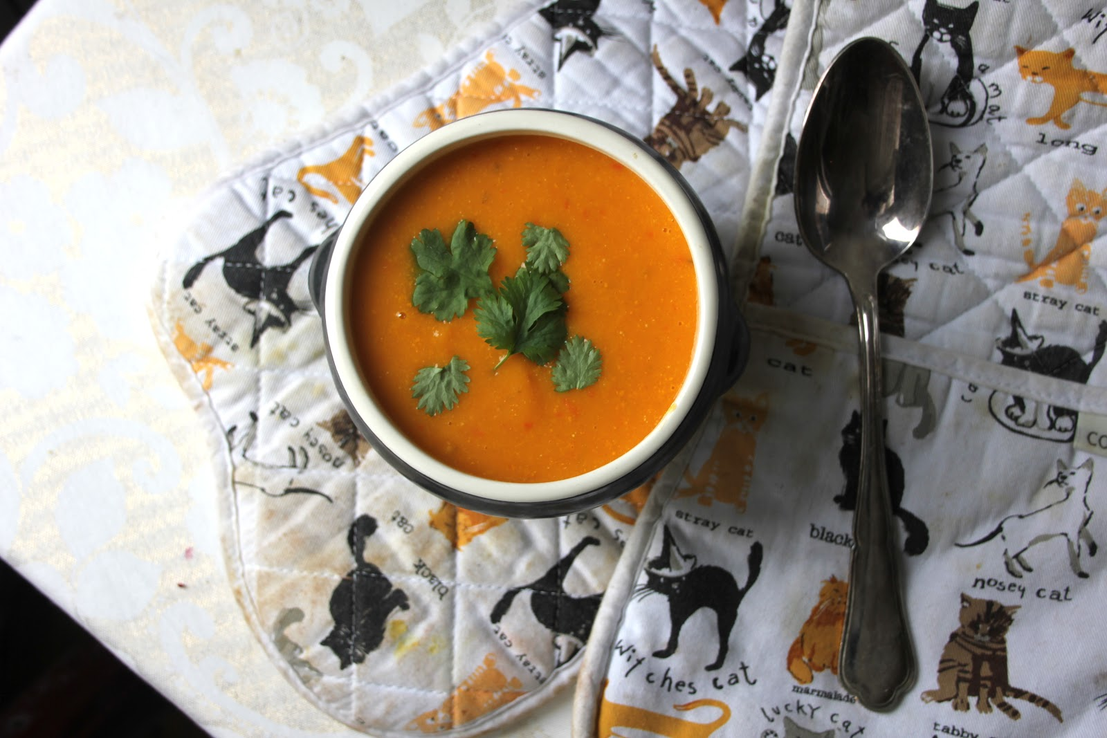 10 Global Ways to Make Soup