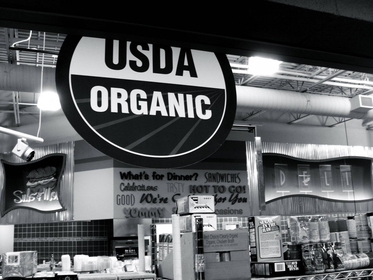 Why It's Worth It To Buy Organic