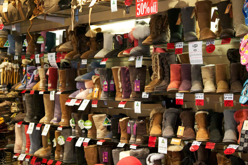 What's Wrong with Uggs and How You Can Choose Better