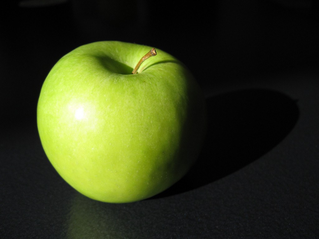 Why Do We Need GMOs in Our Apples?