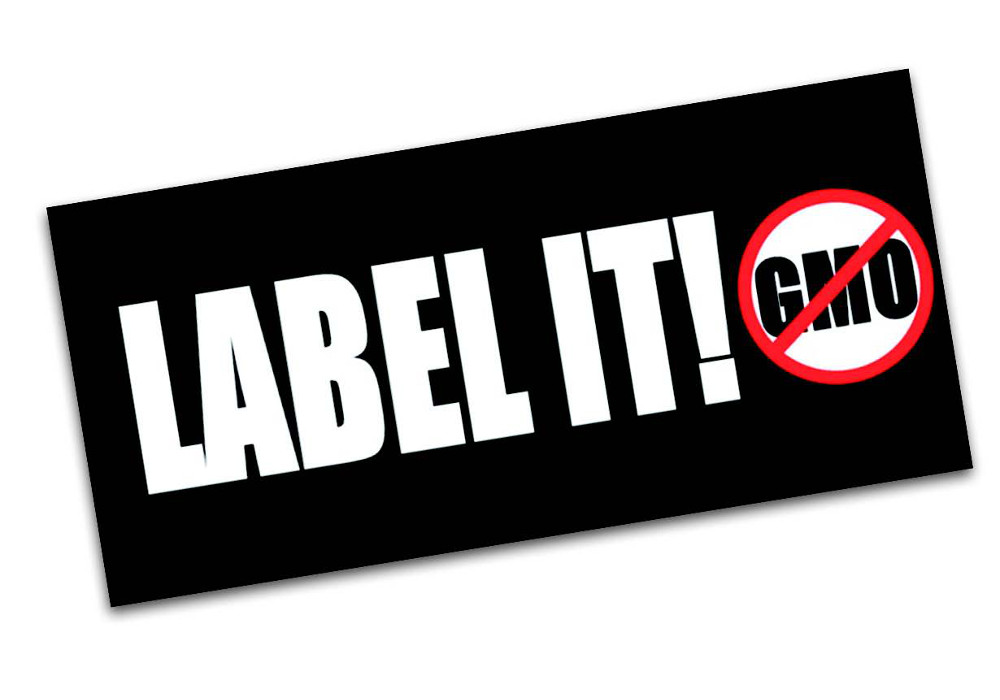 13 Reasons to Label Genetically Engineered Foods