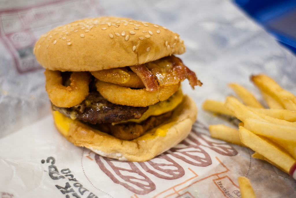 10 Ways Fast Food is Destroying the World