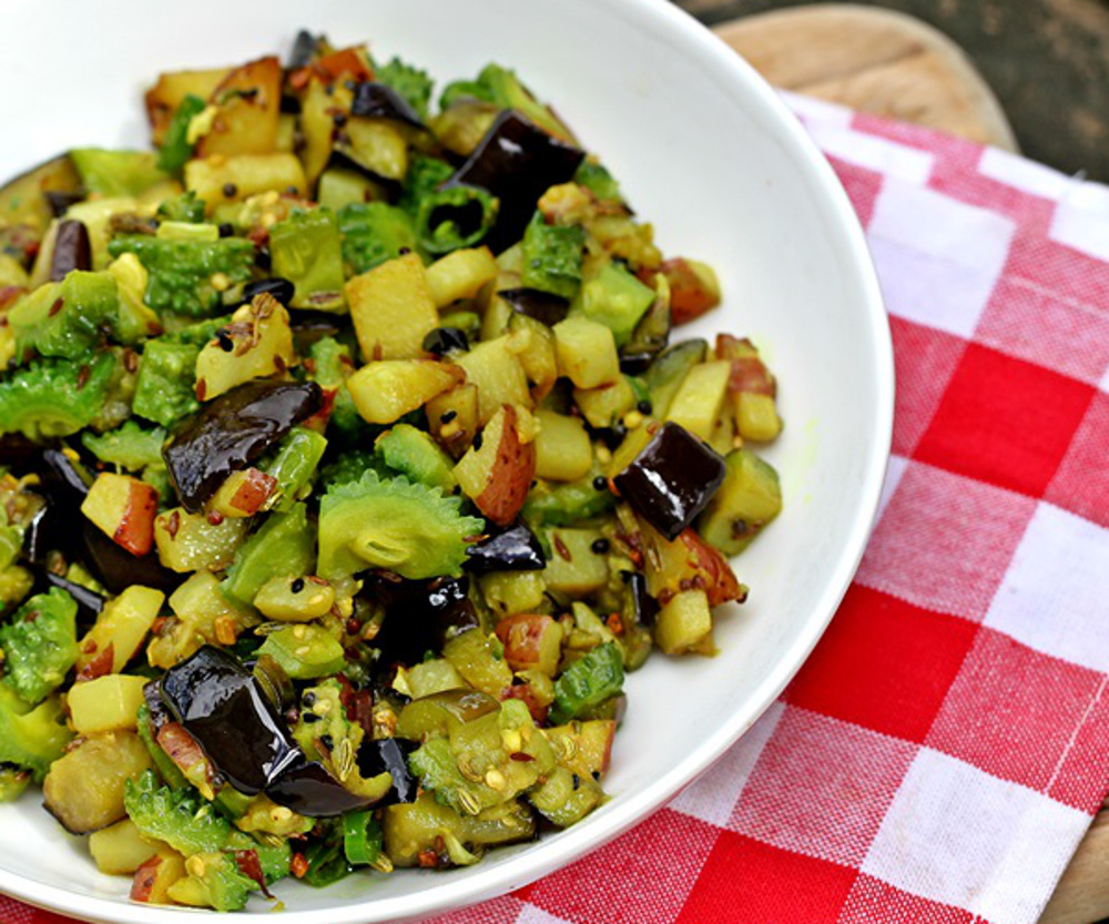 10 Delicious Ways to Eat Eggplant