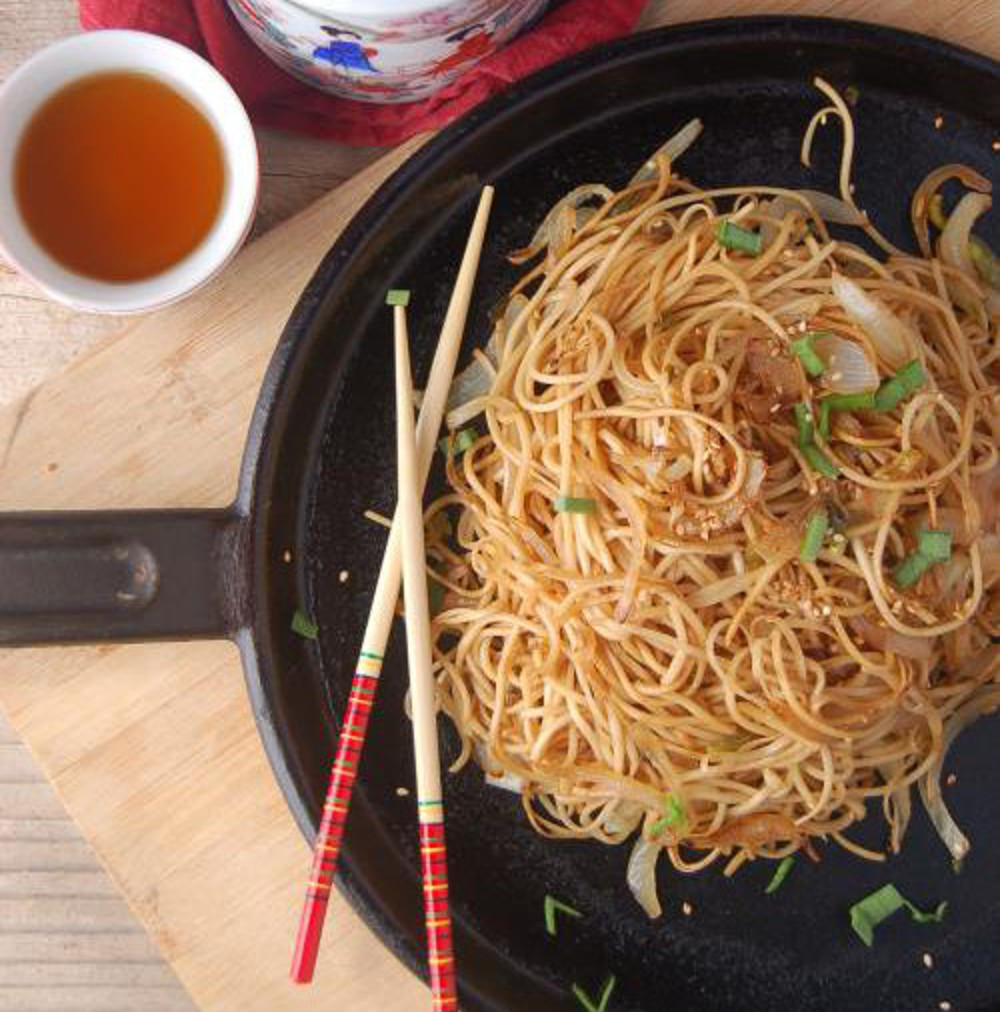 Spike Up Your Meals With These Chinese Spices, Sauces and Oils