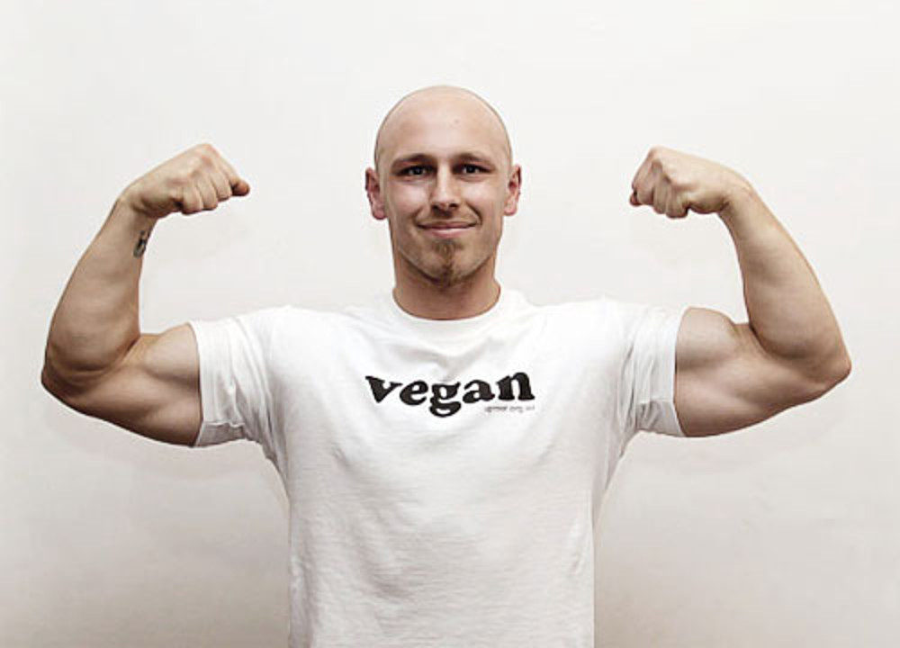 5 Plant-Based Foods that Will Help You Build Muscle
