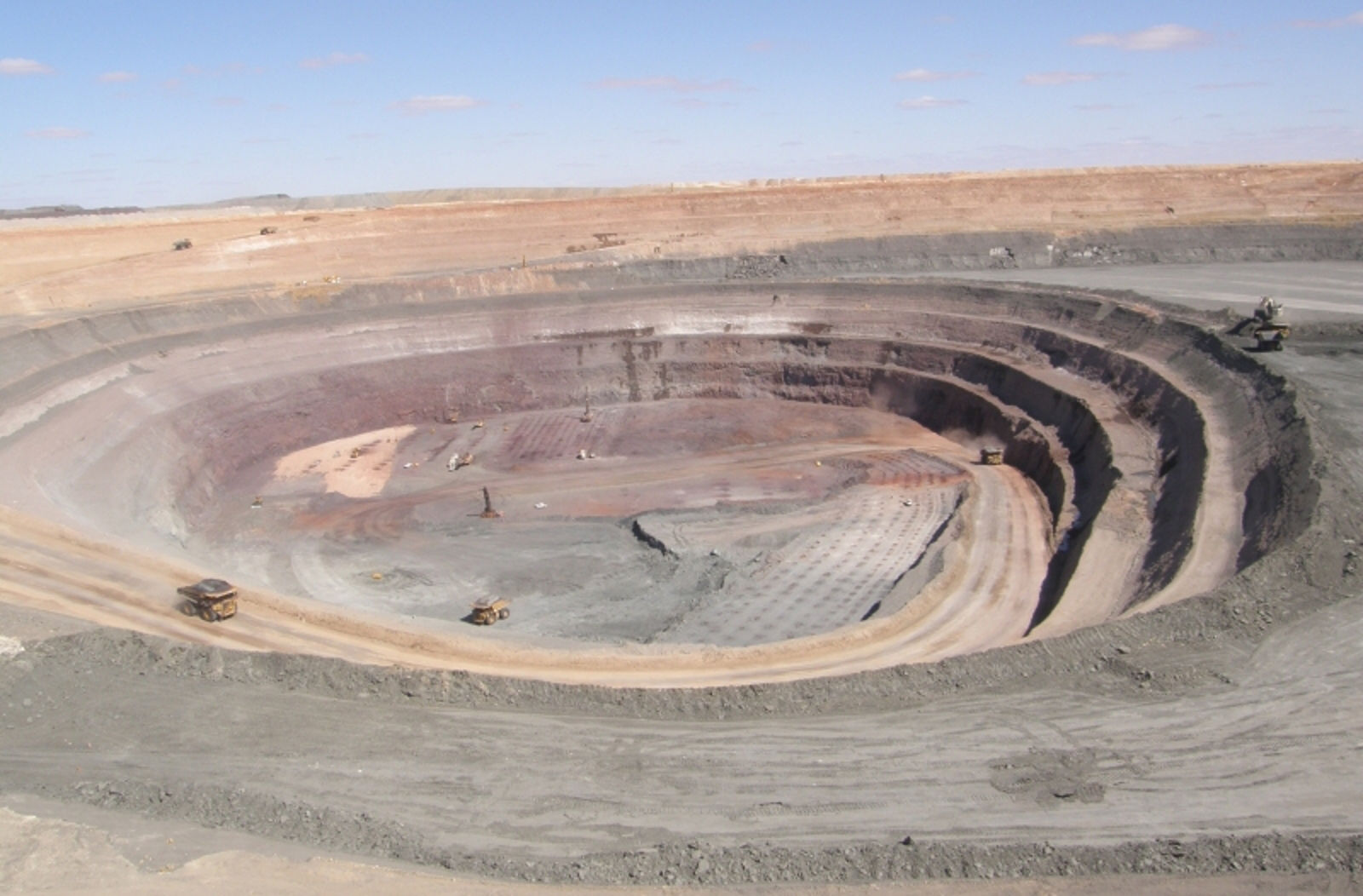 5 Ways Coal Mining is Destroying the Planet