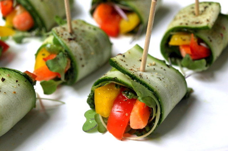 5 Essential Ingredients for Cool Summer Meals