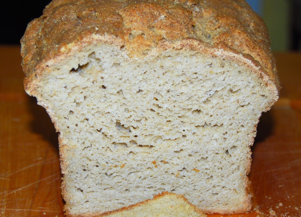 5 Must-Have Pantry Staples for Gluten Free, Vegan Baking