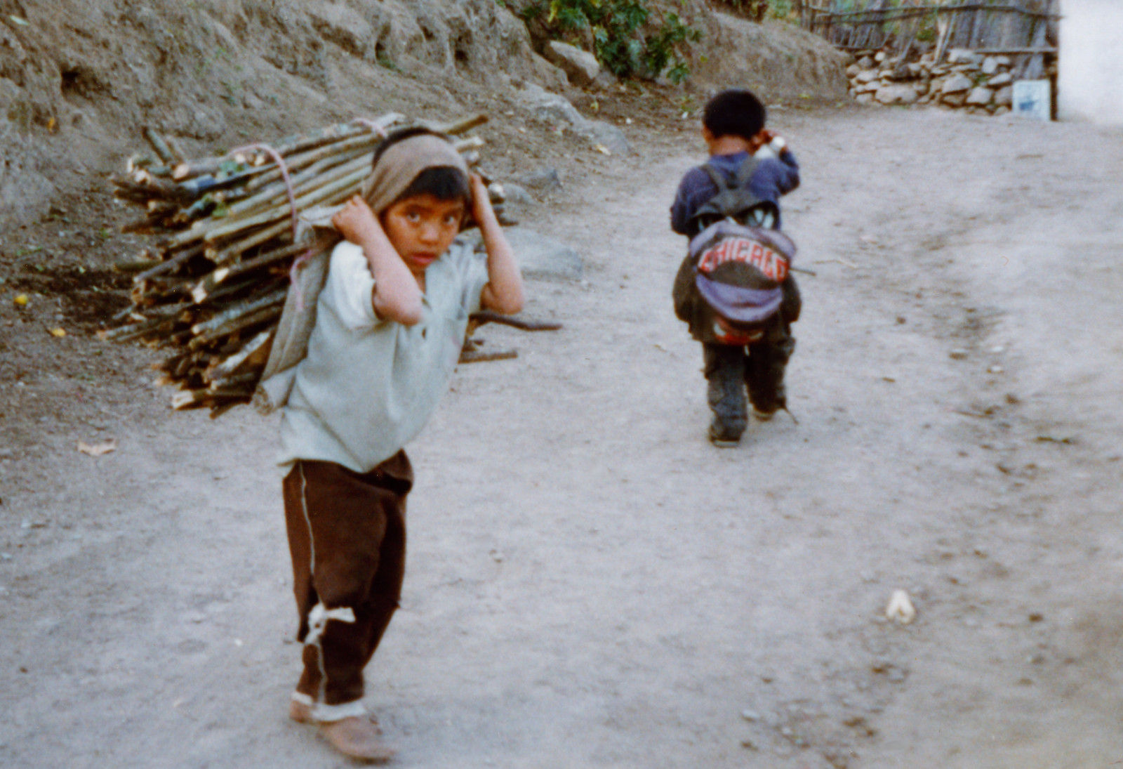 You Have the Power to End Child Labor -- Find out How