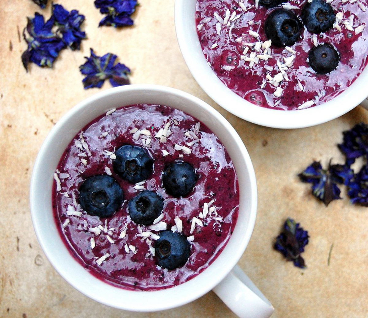 5 Reasons to Eat Acai Every Day