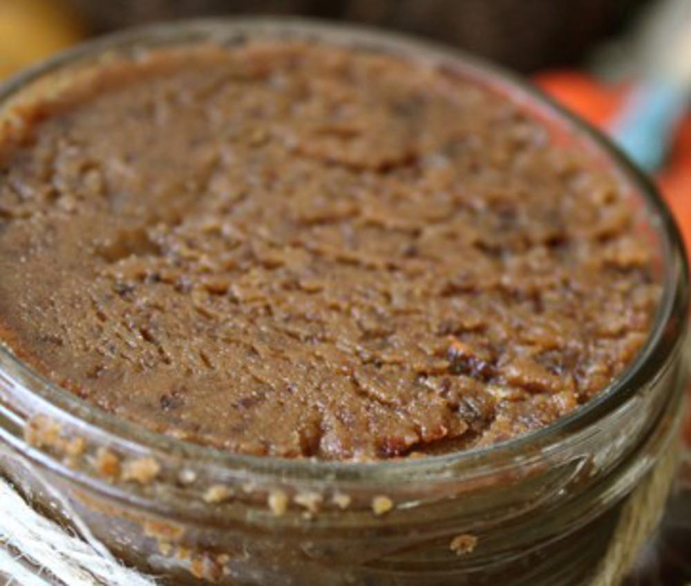 Cinnamon Raisin Walnut Butter