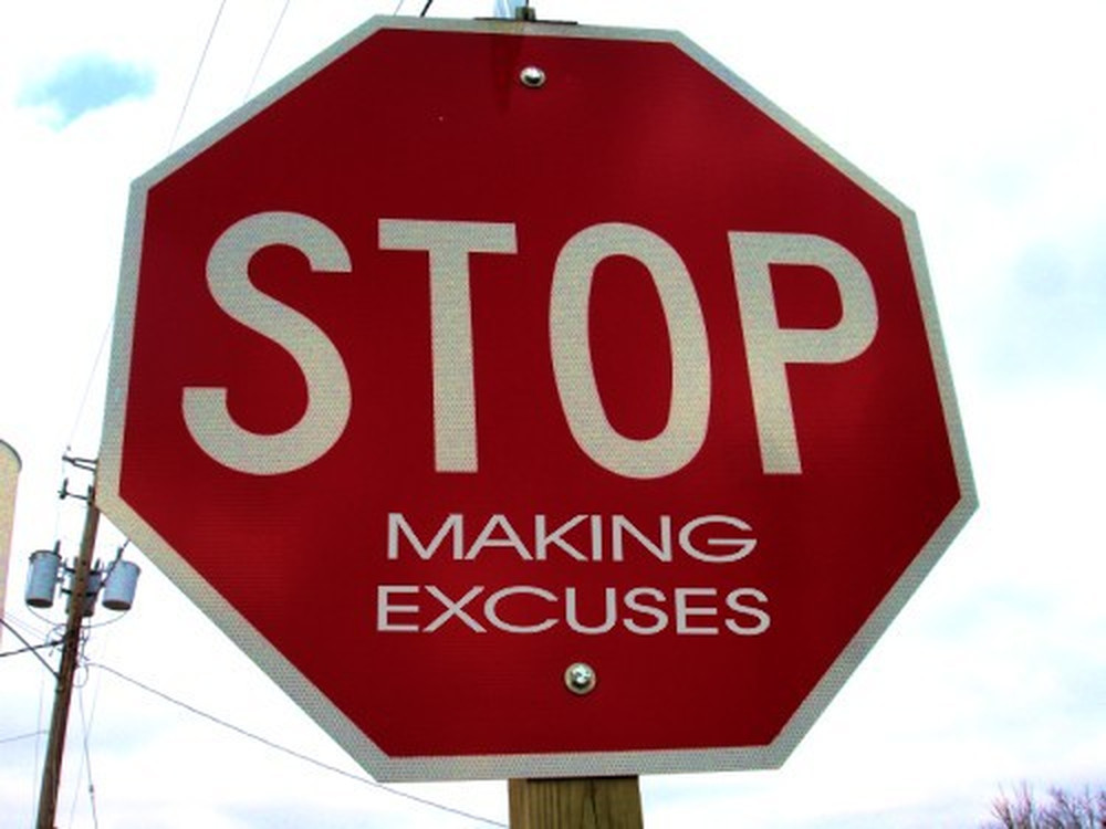 Top 12 Excuses People Give for Not Eating Vegan…And My Responses