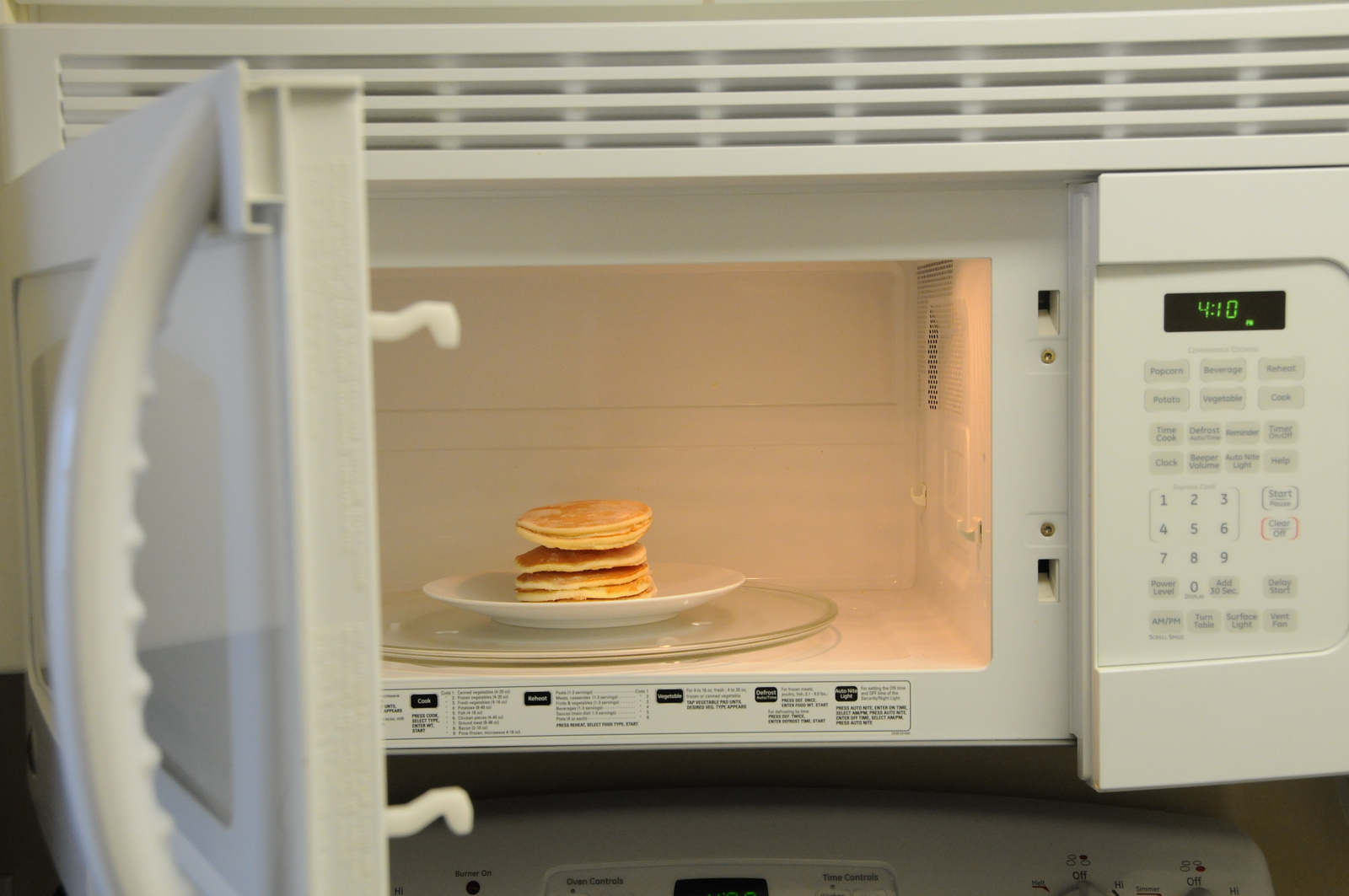 Should You Toss Your Microwave?