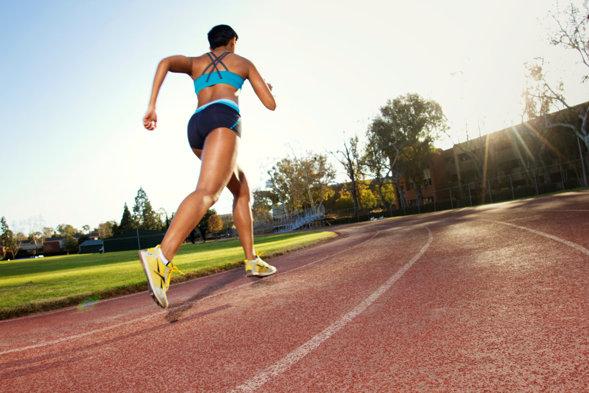Improve your Athletic Focus With These Mind-Boosting Foods