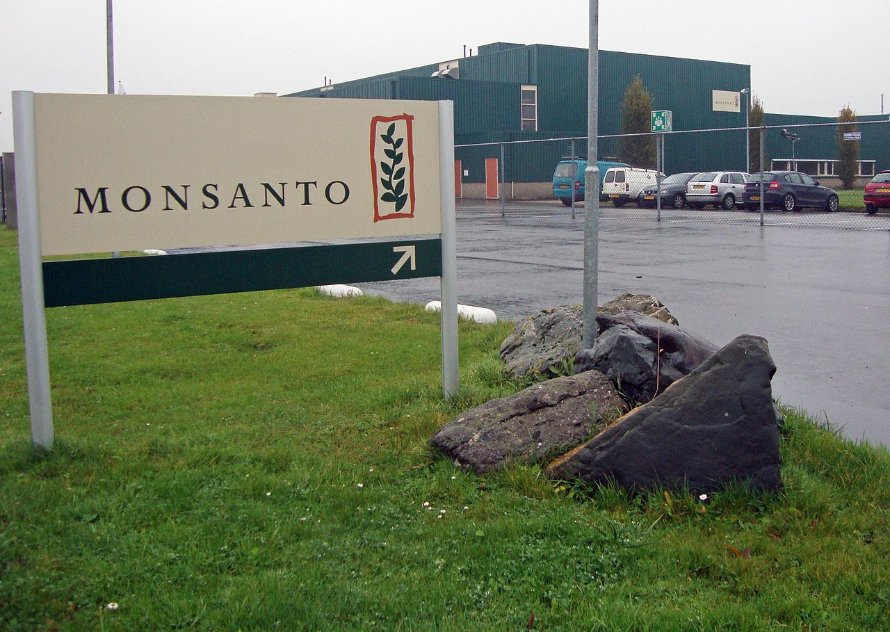How Monsanto's Roundup is Ripping Off Your Health