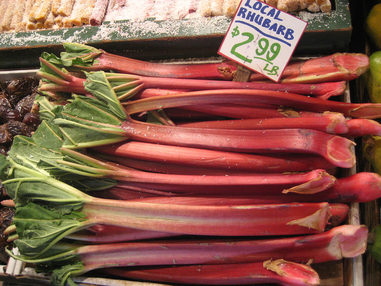 Spring's Here! Your Guide for How to Make the Best of Spring Farmer's Markets