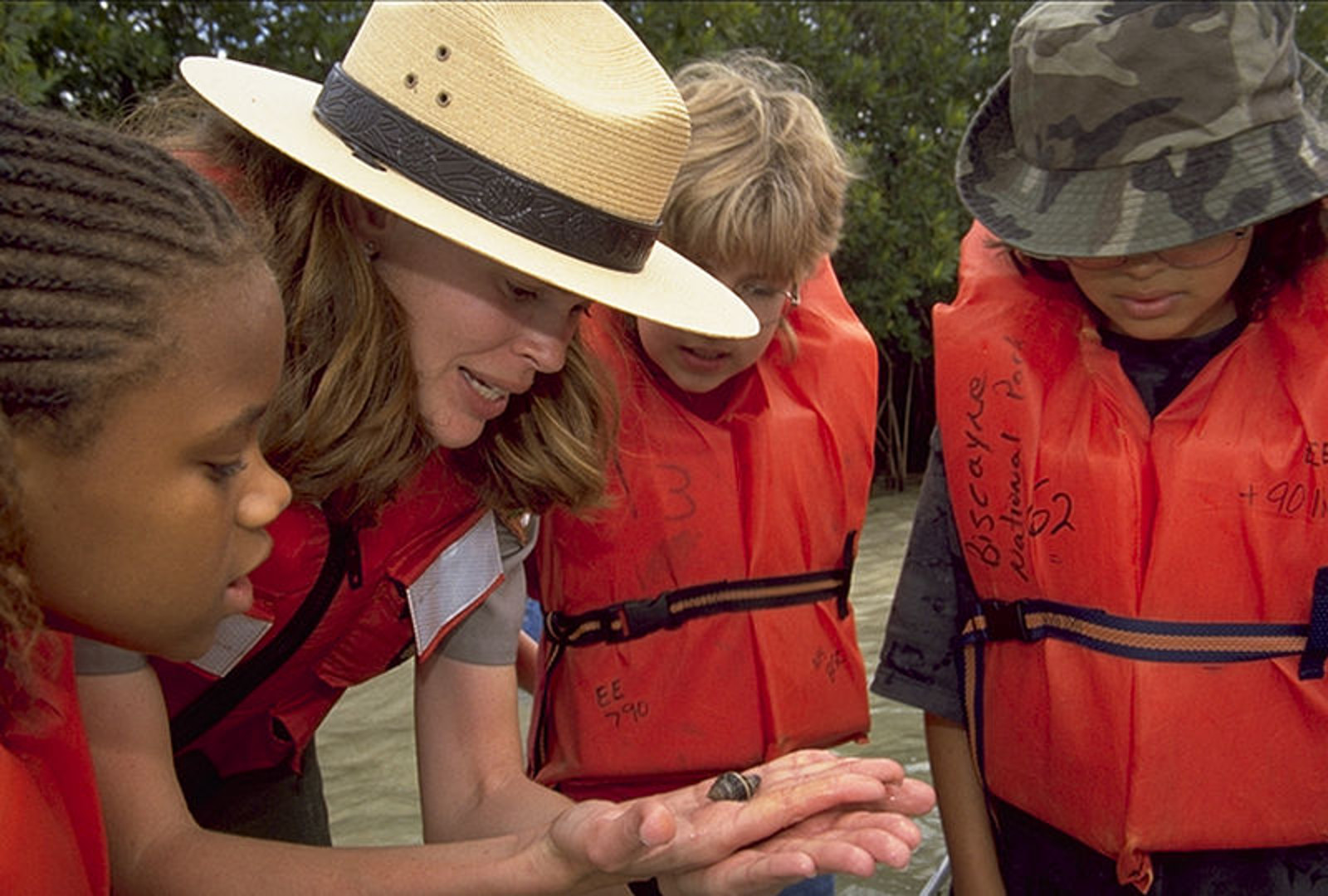 Top 5 Conservation Programs That Help Kids Connect With Animals and Nature