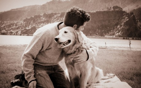 6 Things You Need to Know about Caring for a Senior Dog