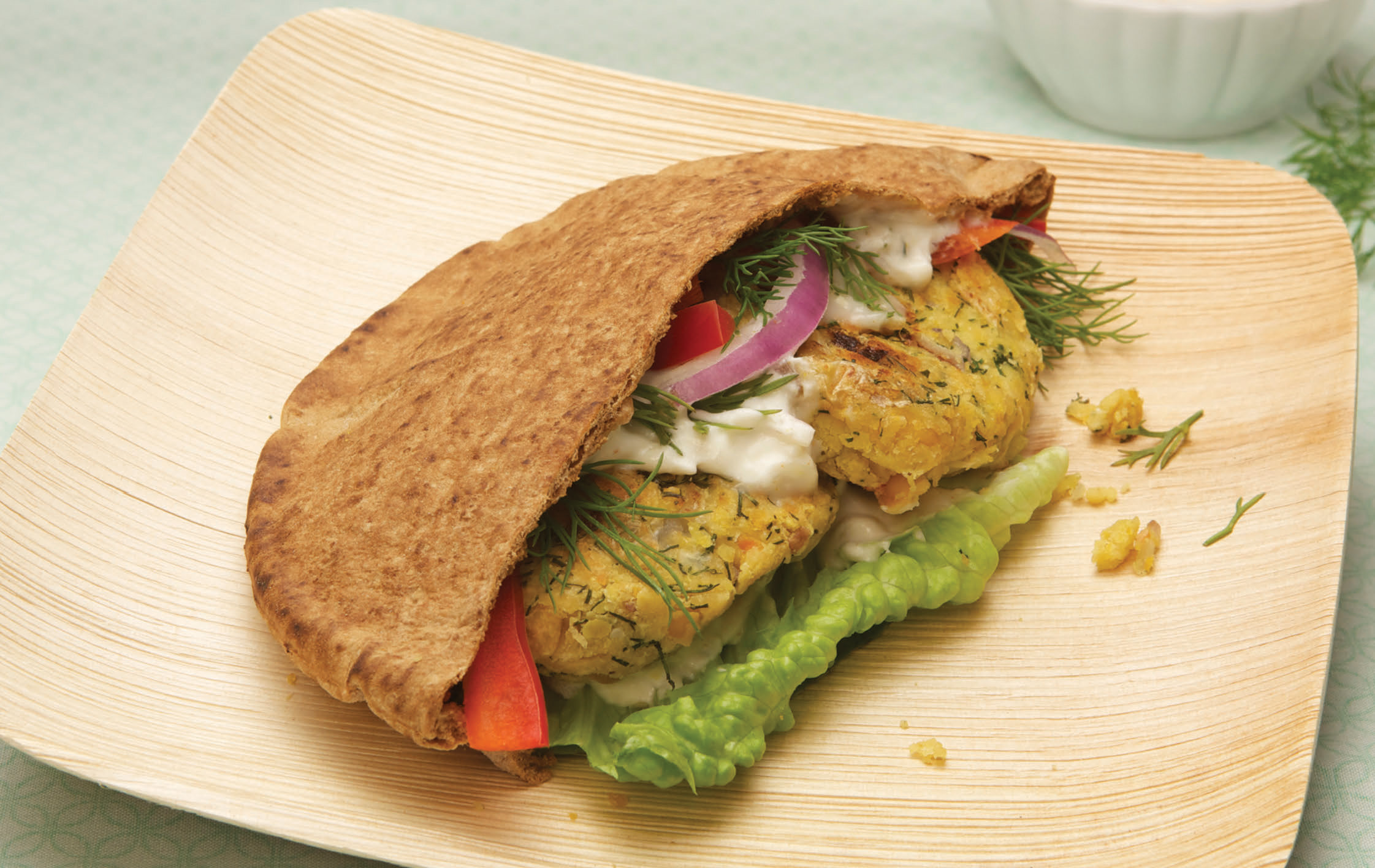 5 Ways to Use Tahini in Your Vegan Meals