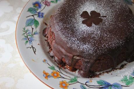 Irish Cake