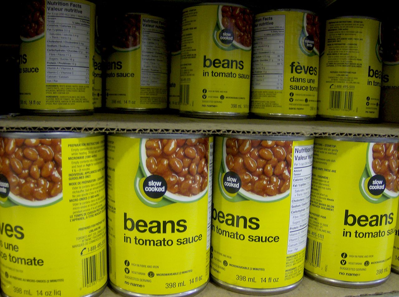 5 Foods You Should Never Buy Canned