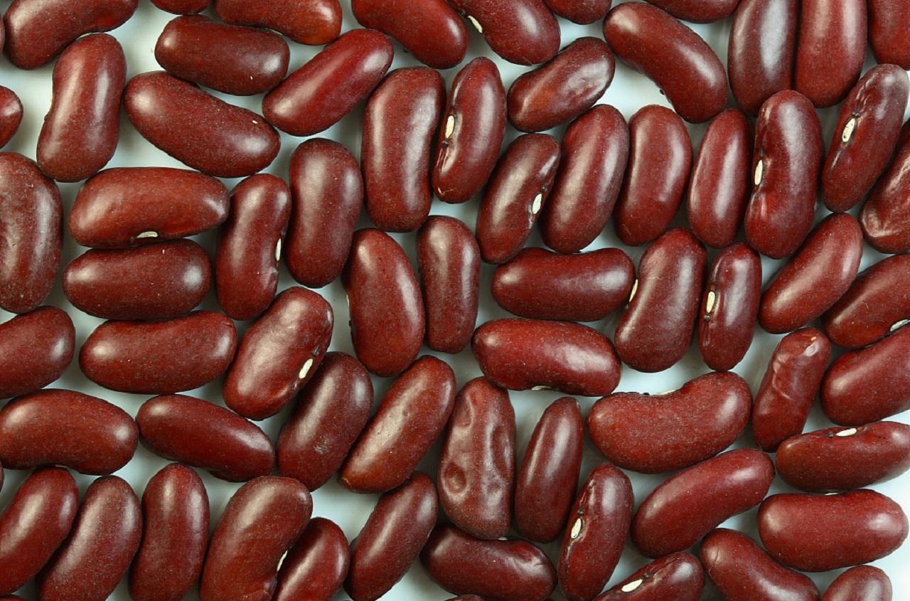 Potassium in Vegan Diets: Less Kale, More Beans?