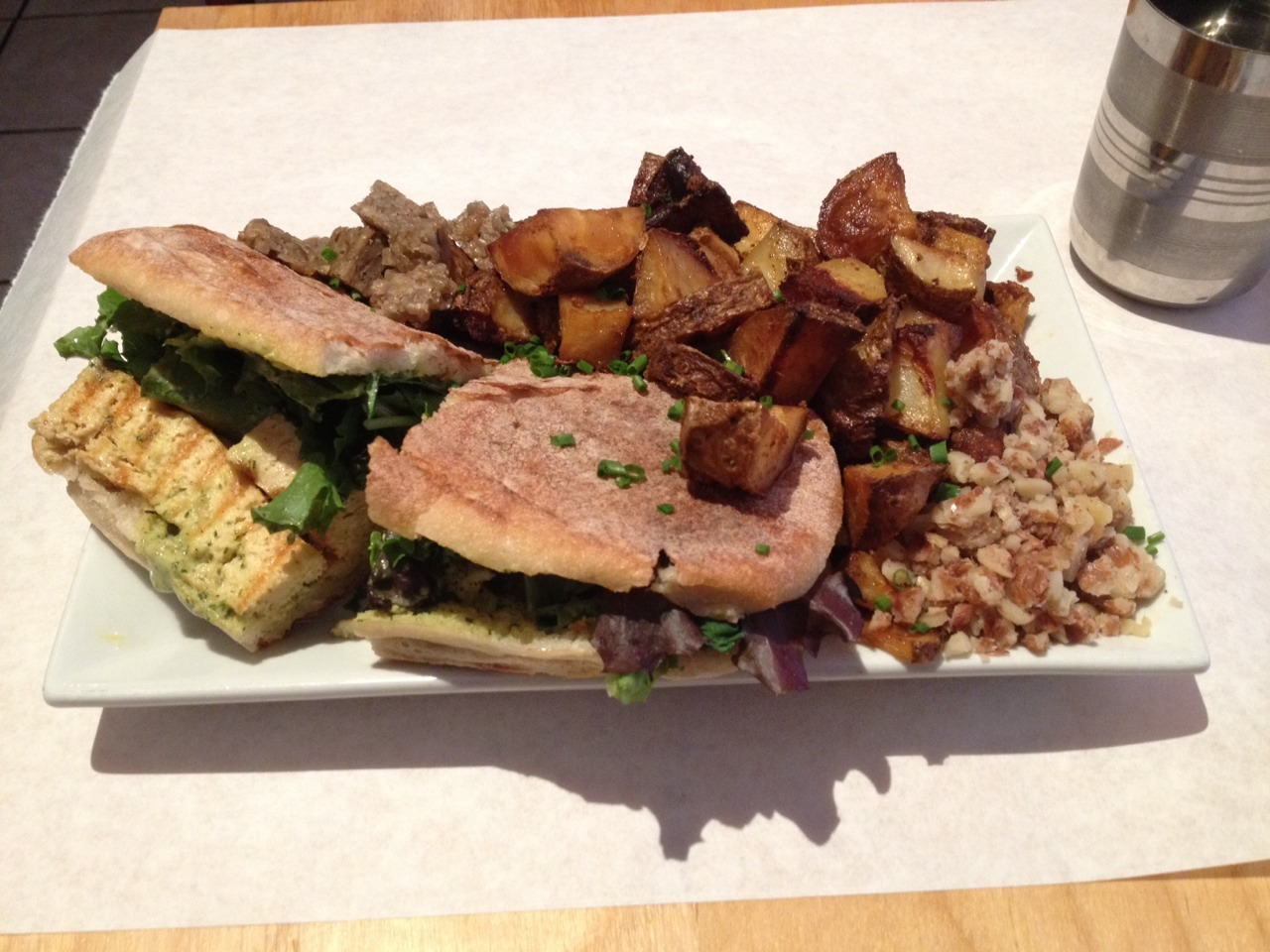 10 Must-Try Vegan Dishes in NYC