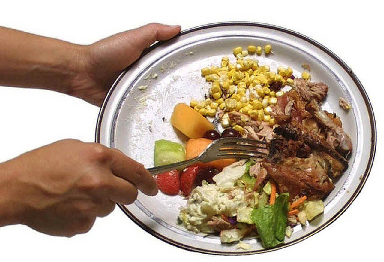 Your Food Waste Footprint: And How to Improve It