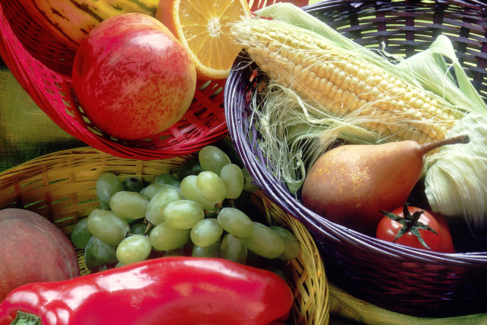 5 Golden Rules of Clean Eating