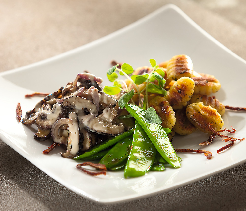 Delicious Garlicky Dishes