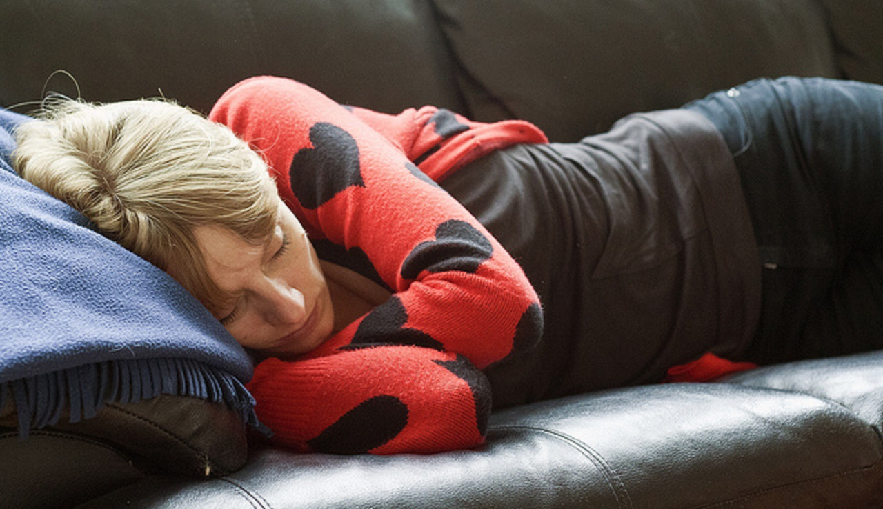 10 Reasons You Might Need a Nap Today