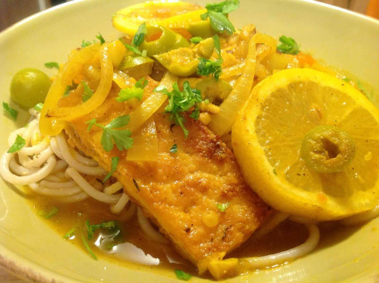 How to Add Ethnic Flavors to Dishes