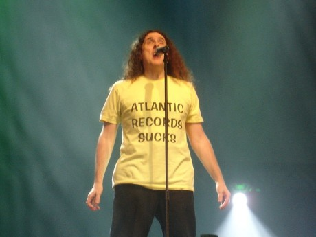 'Weird Al' Yankovic Makes the 'Mysterious' Connection Between Animals and Our Plates (VIDEO)