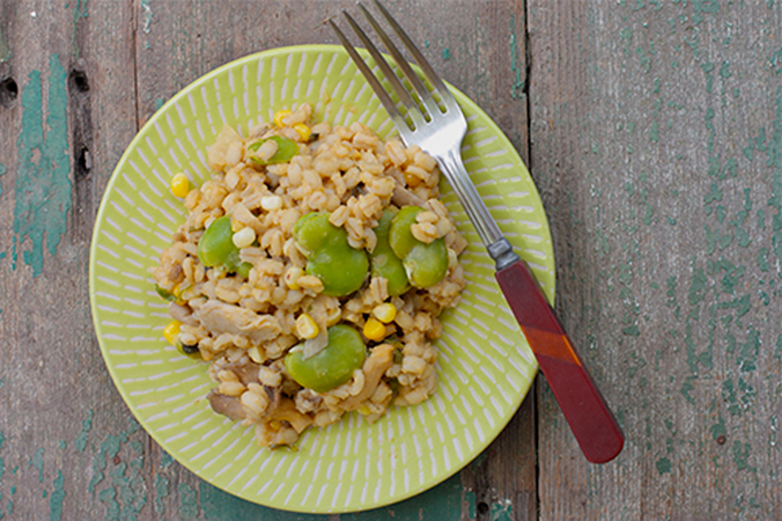 Your Guide to Cooking Perfect Whole Grains