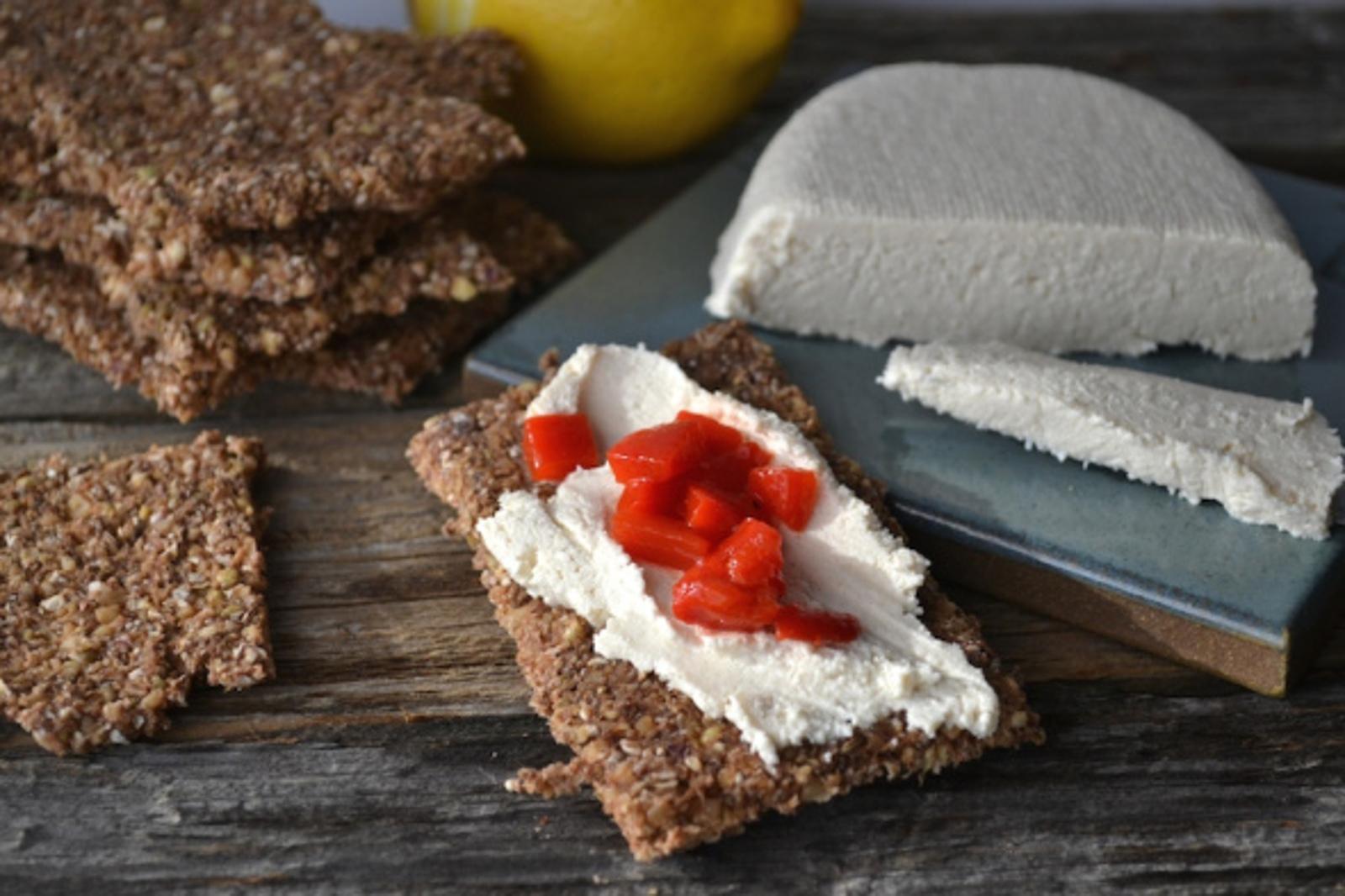 Simple and Satisfying Vegan Snacks
