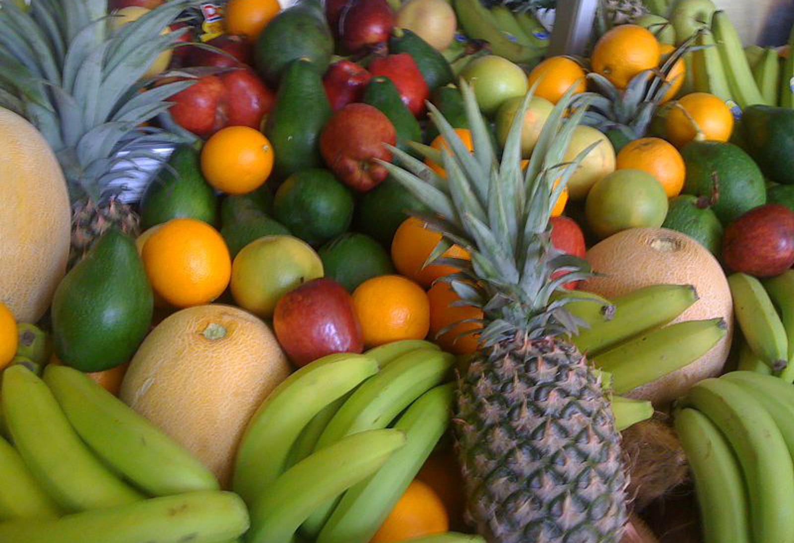 Secrets on How to Pick the Best and Fresh Fruits