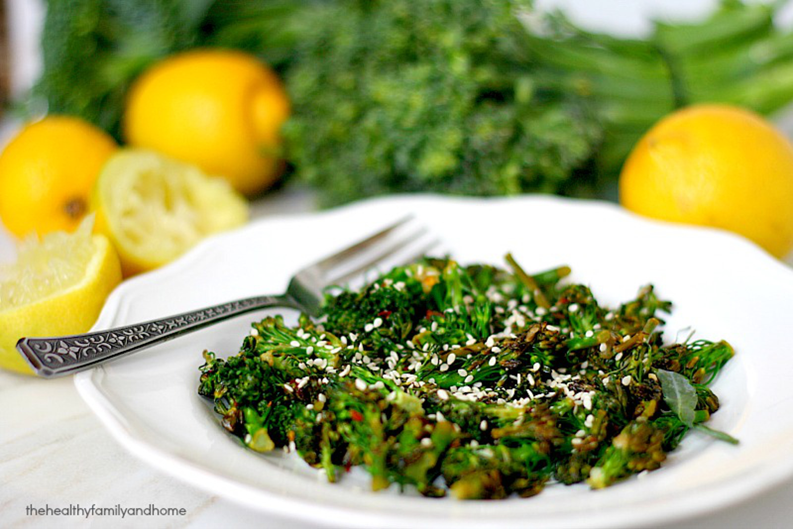 The Best Kinds of Ways to Use Different Types of Broccoli