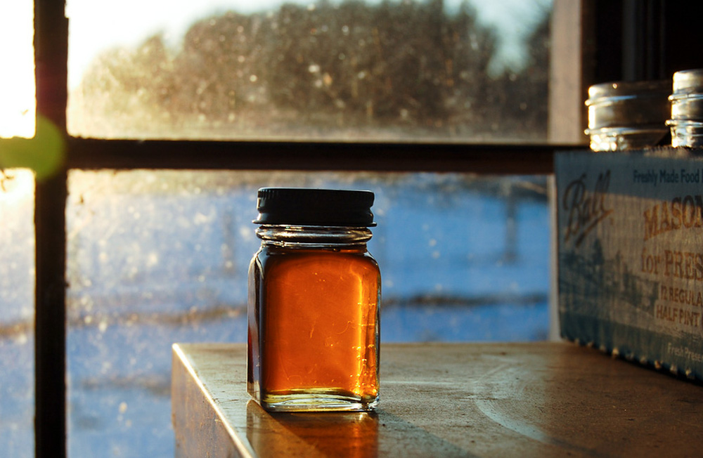 The 5 Best Alternatives to Honey