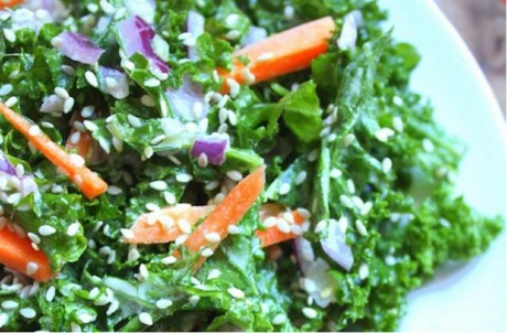 How to Transition to More Raw Foods this Summer
