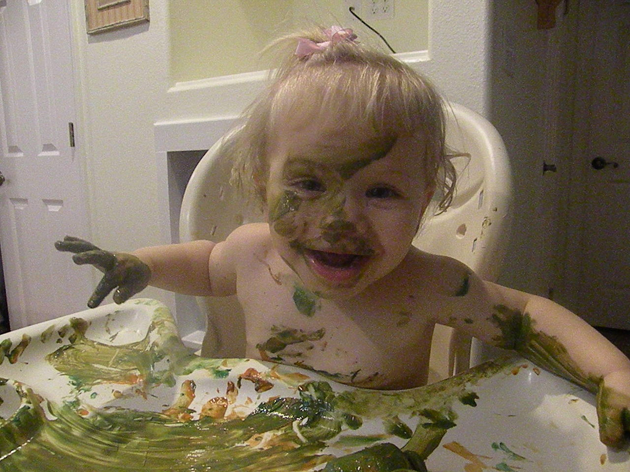 Your Guide to a Vegan Diet for Toddlers