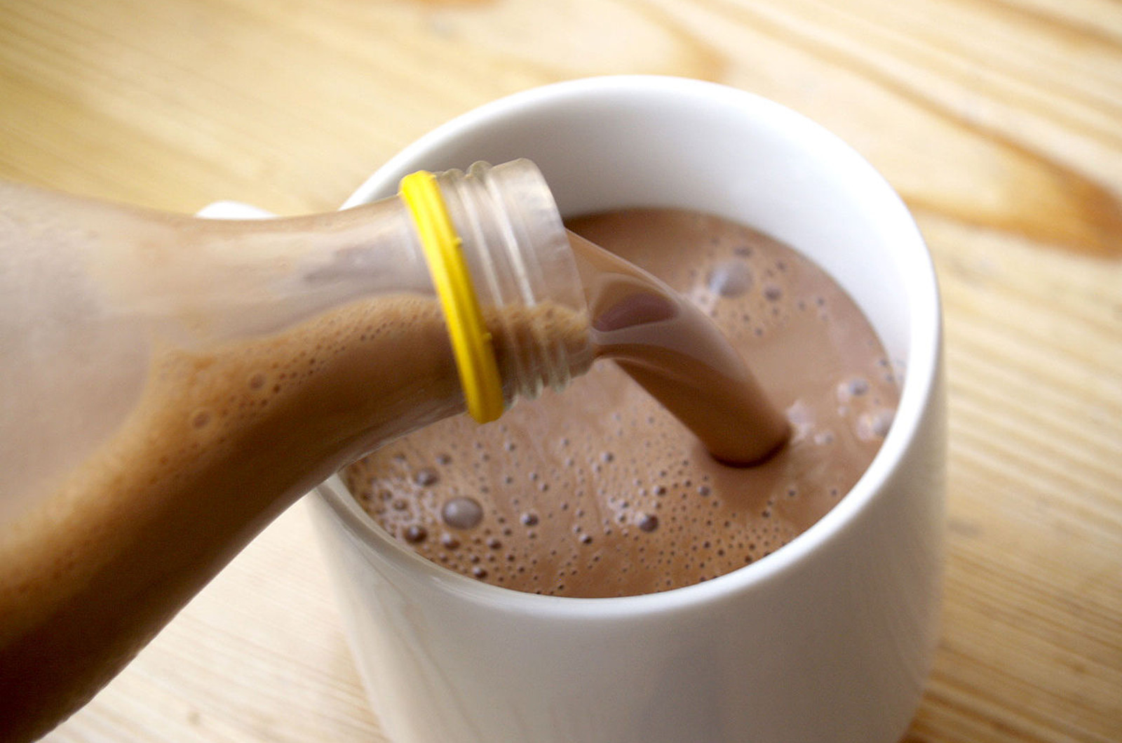The Five Biggest Problems With Chocolate Milk Campaigns