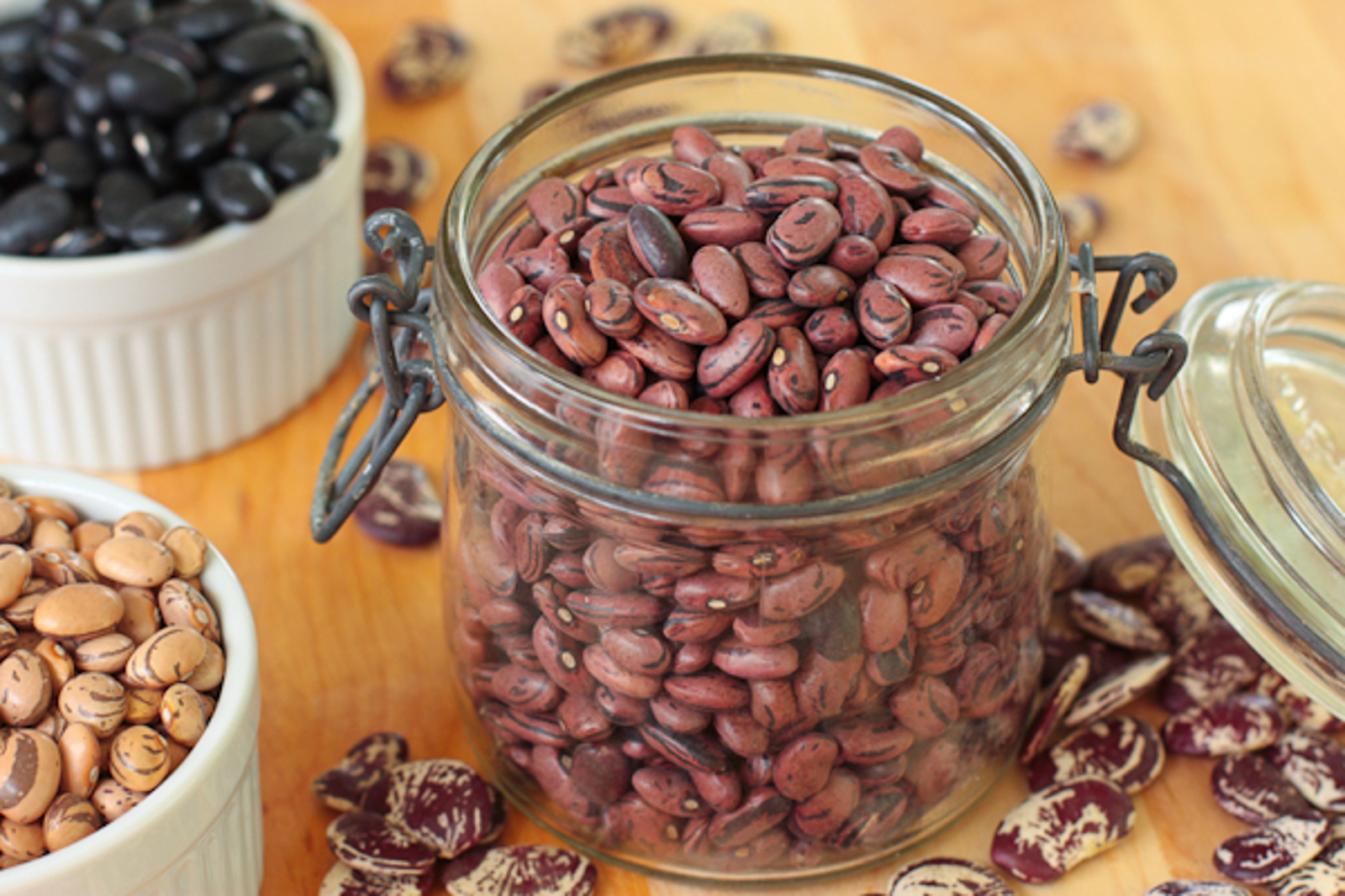 Easy Bean Hacks You Can Use in the Kitchen