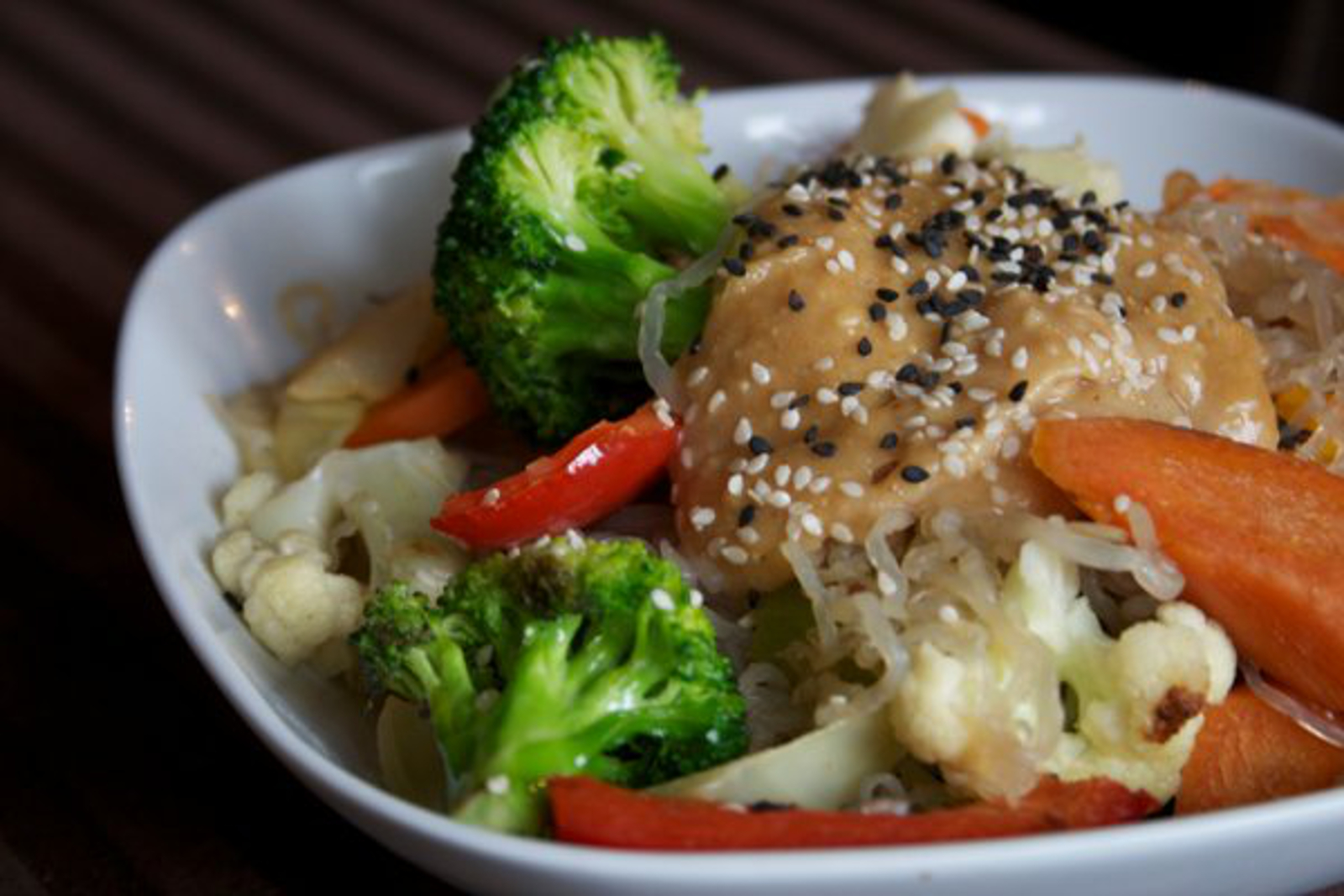 How to Add Umami Flavor to Vegan Dishes