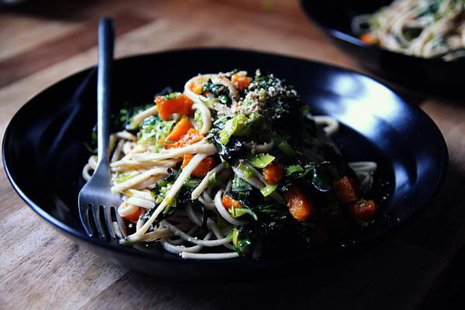 Dishes That Are Packed With Fresh, Nutritious Veggies