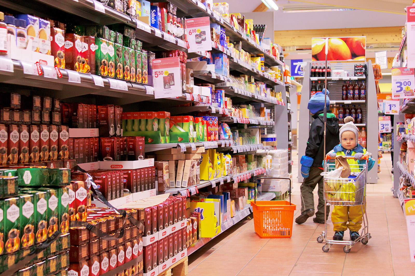 Navigating the Grocery Store as a New Plant-Based Eater: What You Should Know